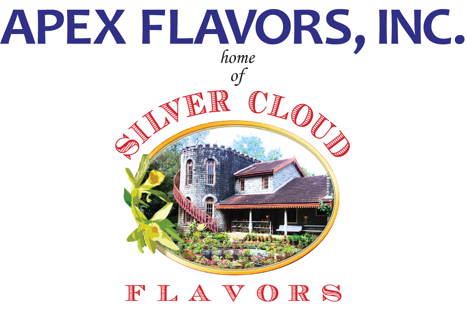 Apex Flavors Home